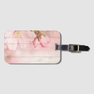 Kirschblüte Kofferanhänger