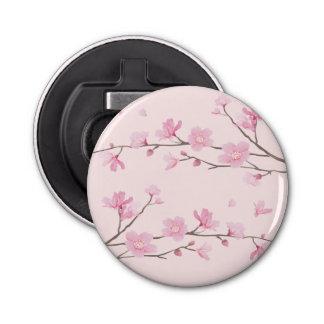 Kirschblüte - Rosa Flaschenöffner
