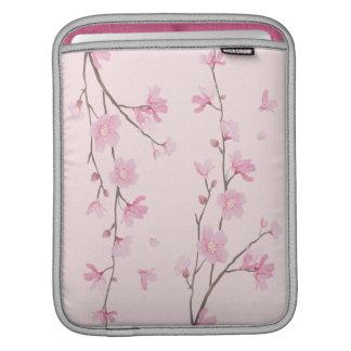 Kirschblüte - Rosa Sleeve Für iPads