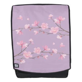 Kirschblüte Rucksack