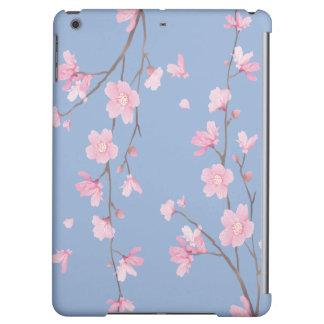 Kirschblüte - Ruhe-Blau