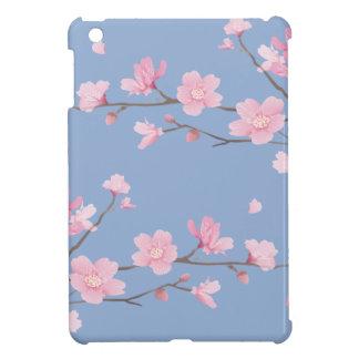 Kirschblüte - Ruhe-Blau iPad Mini Hülle