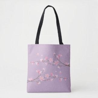 Kirschblüte Tasche