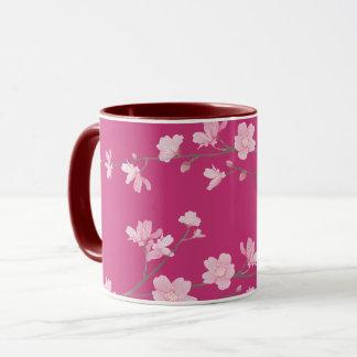 Kirschblüte Tasse