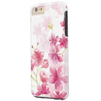Kirschblüte Tough iPhone 6 Plus Hülle