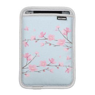 Kirschblüte - transparenter Hintergrund iPad Mini Sleeve