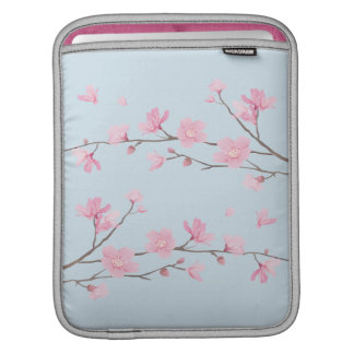 Kirschblüte - transparenter Hintergrund Sleeve Für iPads