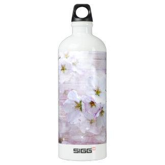 Kirschblüten-Art Aluminiumwasserflasche