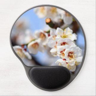 Kirschblüten Gel Mousepad