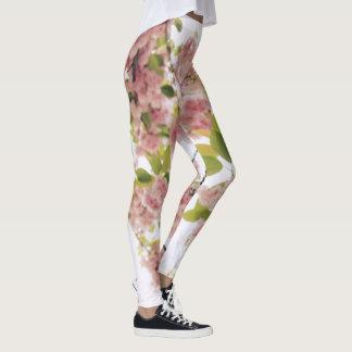 Kirschblüten Leggings