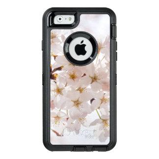 Kirschblüten-Natur OtterBox iPhone 6/6s Hülle