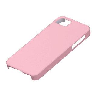 Kirschblüten-Rosa iPhone 5/5S Fall iPhone 5 Etuis
