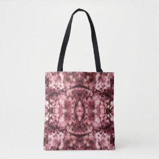Kirschblüten Tasche