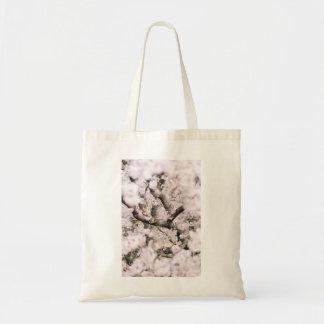 Kirschblüten-Taschen-Tasche Tragetasche