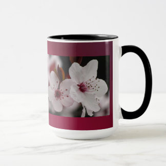 Kirschblüten Tasse