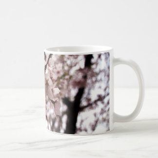 Kirschblüten-Tasse Kaffeetasse