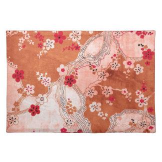 Kirschblüten Tischset