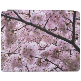 Kirschblüten-Überdachung iPad Smart Cover