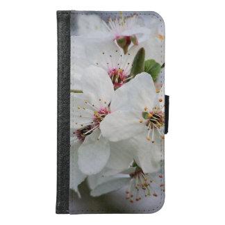 Kirschkirschblüte-Blüte Geldbeutel Hülle Für Das Samsung Galaxy S6