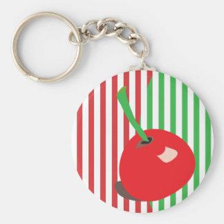 Kirschschlüsselkette Schlüsselanhänger