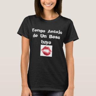 Kiss ich T-Shirt