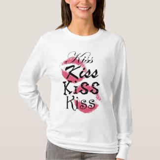 Kiss Kiss… T-Shirt