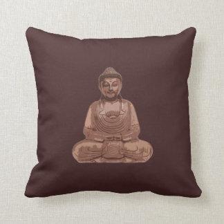 Kissen Buddha