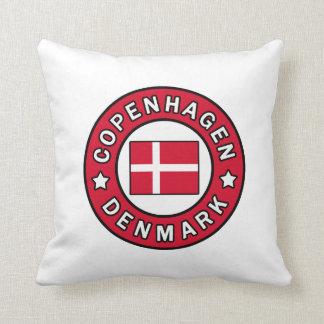 Kissen Kopenhagens Dänemark