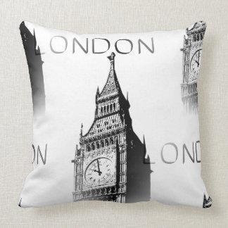 Kissen London Big Ben