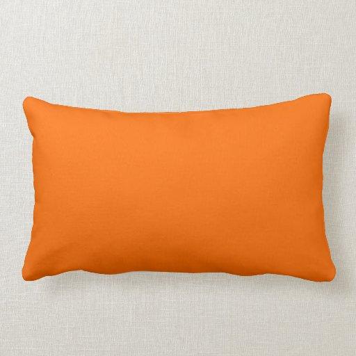kissen orange kissen block farben. Black Bedroom Furniture Sets. Home Design Ideas