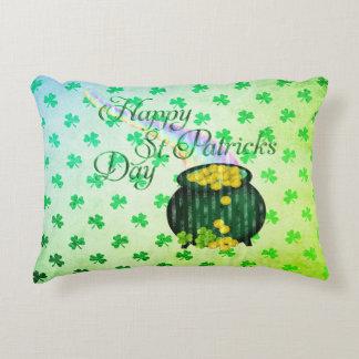 Kissen-Sammlung 53086B14 St. Patricks Zierkissen