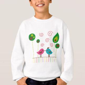 kissme1 sweatshirt