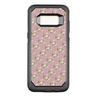 Kissy Maus OtterBox Commuter Samsung Galaxy S8 Hülle