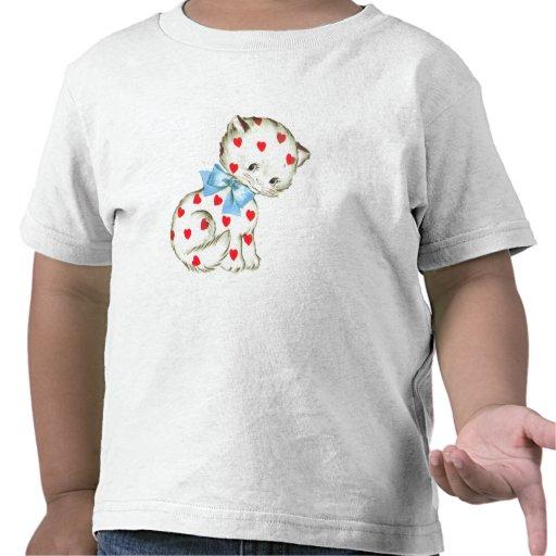Kitschy Miezekatze Shirt
