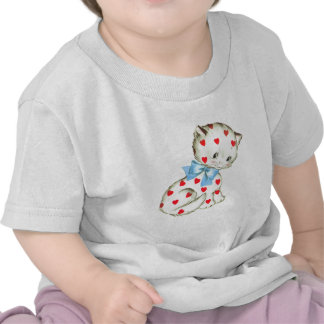 Kitschy Miezekatze T Shirt