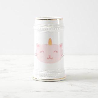 Kitticorn Tasse (erröten Sie)