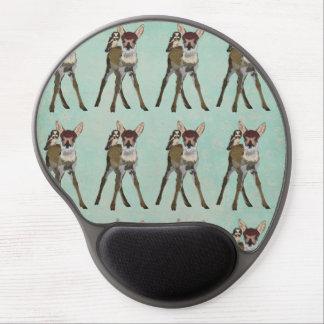 KITZ u. EULE Mousepad Gel Mouse Matten