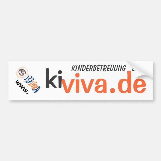 kiviva.de autoaufkleber