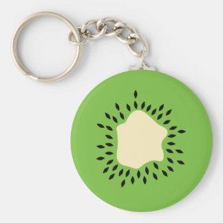 Kiwi keychain schlüsselanhänger