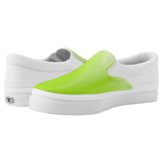 Kiwi Ombre Welle Slip-On Sneaker