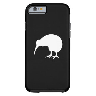 Kiwi-Piktogramm iPhone 6 Fall Tough iPhone 6 Hülle