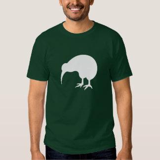 Kiwi-Piktogramm-T - Shirt