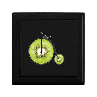 Kiwifahrrad Geschenkbox
