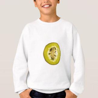 Kiwischeibe Sweatshirt