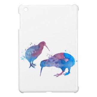 Kiwivögel iPad Mini Hülle