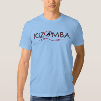 Kizomba Herz-Paar-T - Shirt