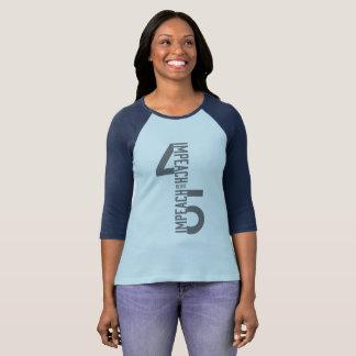 KLAGEN SIE #45 WIDERSTEHEN AN T-Shirt