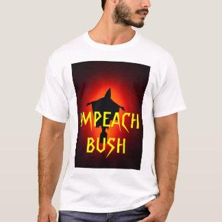 KLAGEN SIE BUSH ABU GHRAB AN T-Shirt