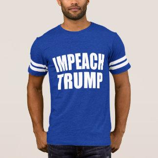 """""""KLAGEN SIE TRUMPF """" AN T-Shirt"""
