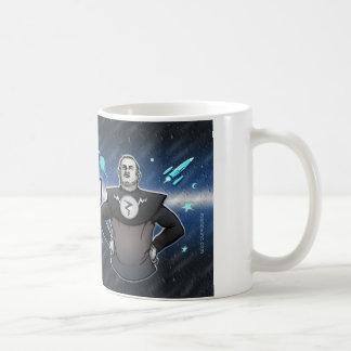 Klandinkto! Kaffeetasse